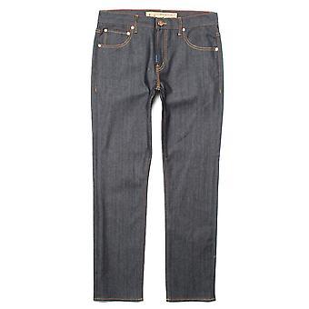 Lrg RC Slim Straight Fit Jeans Dry Indigo
