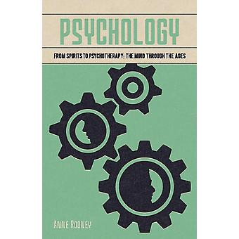 Psychology by Anne Rooney