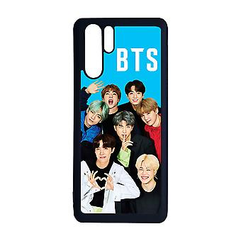 BTS the Bangtan Boys Huawei P30 Pro Shell