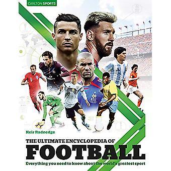 The Ultimate Encyclopedia of Football by Keir Radnedge - 978178739186