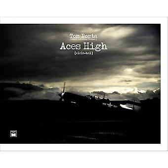 Aces High - v. 1 - Camera Paintings by Tom Porta - 9788890234743 Book