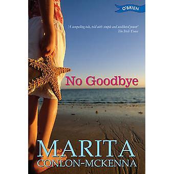 Inga farväl av Marita Conlon-McKenna - 9780862783624 bok