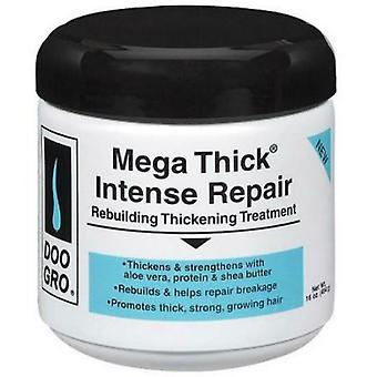 HAIR GROWTH MEGA THICK INTENSE REPAIR