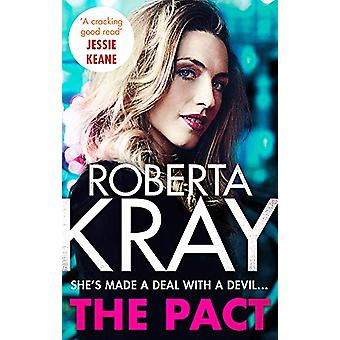 The Pact by Roberta Kray - 9780751559781 Book