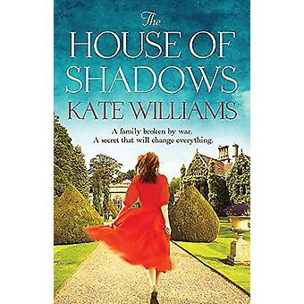 The House of Shadows by Kate Williams - 9781409139966 Book