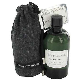 Grey Flannel Eau De Toilette Spray By Geoffrey Beene 2 oz Eau De Toilette Spray