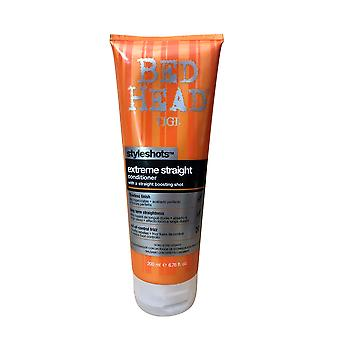 TIGI Bed Head Styleshots Extreme Straight Conditioner 6,76 OZ