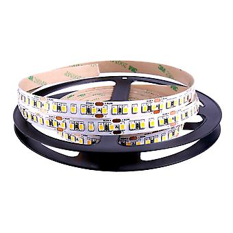 Jandei Led Strip 24v Blue Interior 168 LED SMD2835 15W PCB 3 ounces 5 mts