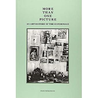 More than One Picture - An Art History of the Hyperimage by Felix Thu