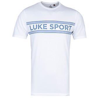Luke 1977 Continental Luke Sport White T-Shirt