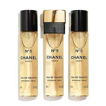 Women's Perfume N� 5 Recharges Chanel EDT