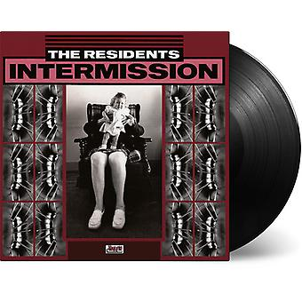 Residents - Intermissions [Vinyl] USA import