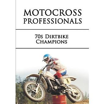 Motocross Professionals [DVD] USA import