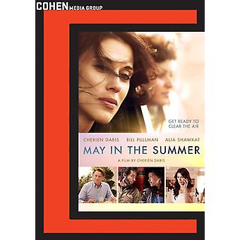 May in the Summer [DVD] USA import
