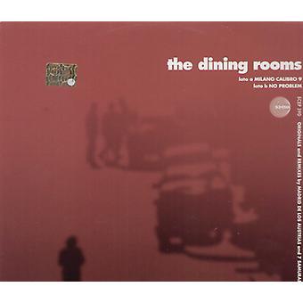 Dining Rooms - Milano Calibro 9 [Vinyl] USA import