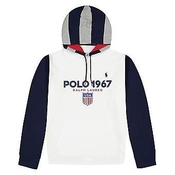 Polo 1967 USA Logo Huppari