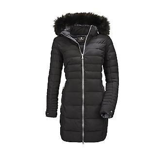 G.I.G.A. DX Women's Functional Parka Ventoso WMN Quilted PRK F