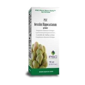 PSC Aesculus Hippocastanum 15 ml