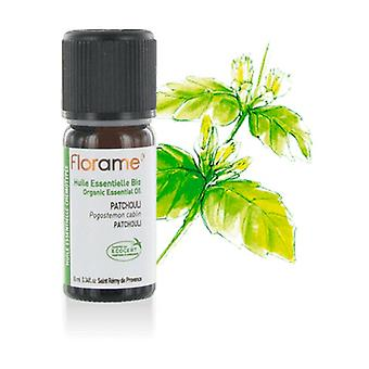 Patchouli essential oil 10 ml of essential oil