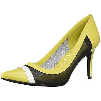 Calvin Klein Women ' s Gonzalez pumpe