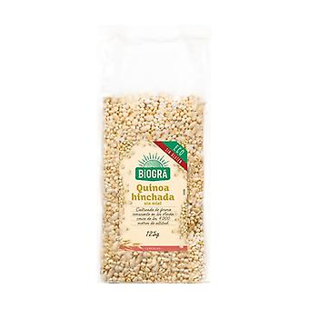 Puffed Quinoa Eco 125 g