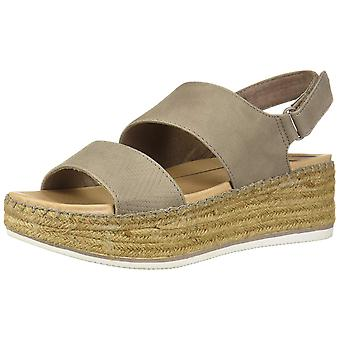 Dr. Scholl's Shoes Women's Cool Vibes Espadrille Wedge Sandal