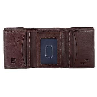 Primehide Portefeuille portefeuille homme Porte-cartes Notecase RFID Blocage Gents 5605