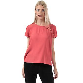 Women-apos;s Only First One Life Top en rose