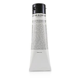 Limpiador de Crema Hidratante Alquimista Cultivado - Hoja de Oliva & Extracto de Plantago 100ml/3.34oz