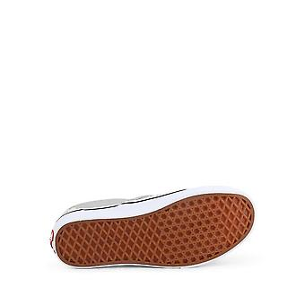 Vans - Shoes - Sneakers - CLASSIC SLIP ON_VN0A4U38WS31 - Unisex - white,silver - US 4.5