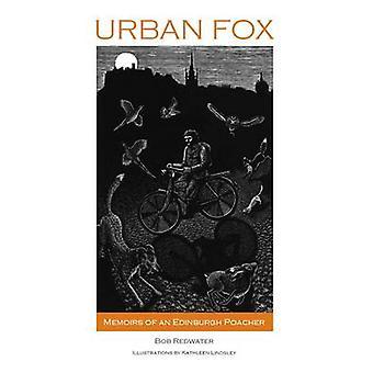 Urban Fox by Redwater & Bob