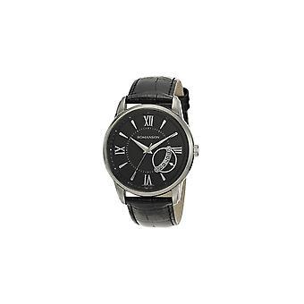 Romanson Classic TL3205MM1WA32W Men's Watch
