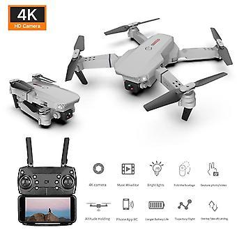 E88 Pro Wifi Fpv Quadcopter Rc Drone For Kids