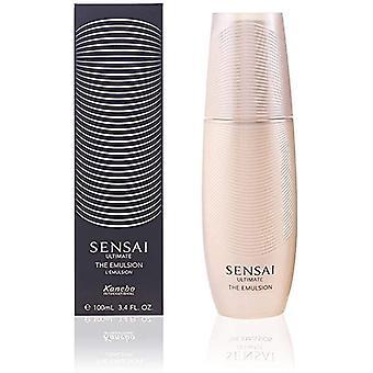 Kanebo Cosmetics Sensai Ultimate The Emulsion 100ml