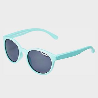 Hriešnik Kids' Kecil Slnečné okuliare Modrá