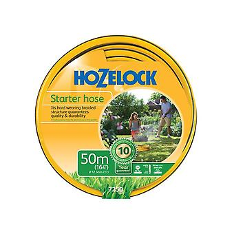 Hozelock Starter Hose 50m 12.5mm (1/2in) Diameter HOZ7250