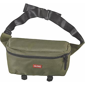 Globe bar shoulder bag