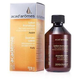 Acad'Aromes Aromatic Lotion 250ml or 8.4oz