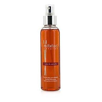 Natuurlijke geurende home spray - Mela & Cannella 150ml of 5oz