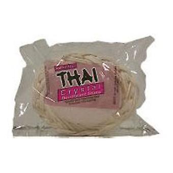 Thai Deodorant Stone In Basket, 4 Oz