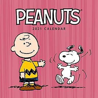 Peanuts 2021 Wall Calendar par Peanuts Worldwide LLCSchulz & Charles M.