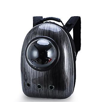 Transparent Travel Carrier Pet Backpack