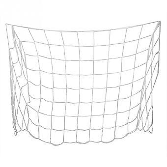 1.2x0.8m كرة القدم الهدف صافي - دائم البولي بروبلين الألياف الهدف صافي ل 3 شخص
