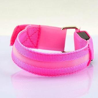 Led Lighting Horse Leg Safety Belt, Night Riding Equipment For Outdoor Sports