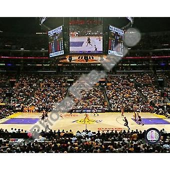 Staples Center - 2009 urheilu Photo