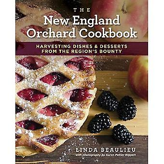 De New England Orchard kookboek: Oogsten gerechten & Desserts van de regio's Bounty