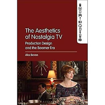 De esthetiek van Nostalgie TV