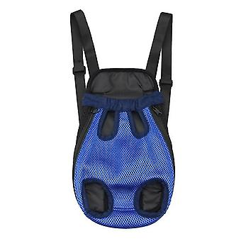 Pet Dog Carriers Backpacks - Cat Puppy Pet Front Shoulder Carry Sling Bag