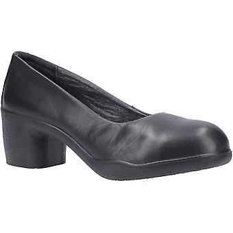 Amblers سلامة النساء AS607 بريجيت أحذية محكمة السلامة