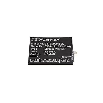 X-Longer Replacement Battery Battery Battery for Samsung Galaxy A11 A115F Battery Charging